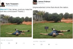 James Fridman Photoshops Your Images with Hilarious Results   Digital Trends
