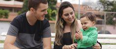 Ser Pai ou ser Mãe ainda é algo sem explicação, cada um conta de um jeito, cada um conta uma história, cada um apresenta um amor da sua maneira, e nesse filme dá pra sentir o um pouco desse amor incondicional.