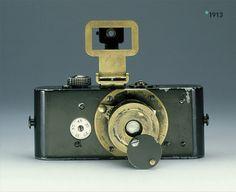UR Leica. Since 1913