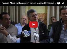 Maduro ordena cárcel para Ramos Allup  http://www.facebook.com/pages/p/584631925064466