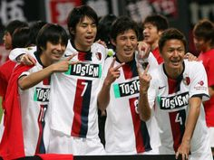 2008 J.League
