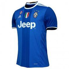 #Juventus 16-17 matchtröja Borta Kortärmad,259,28KR,shirtshopservice@gmail.com