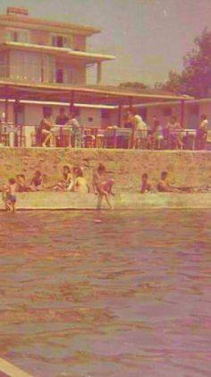 PENDİK Madalyon Plajı 1960'lı Yıllar