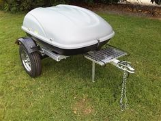We know that getting away and traveling with family and friends is PRICELESS, but we believe that getting there shouldn't be. That's why we created a spacious cargo trailer that is muscular, HIGH QUALITY, and Economical - My Best Buddy Cargo Trailer XL.