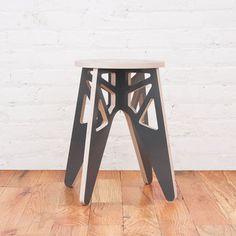 Rocket Large Gray by Isaac Krady #productdesign #furnituredesign