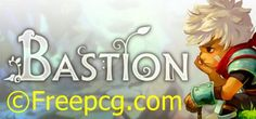Bastion Free Download PC Game