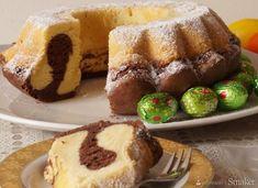 Ekspresowa Babka Wielkanocna - przepis ze Smaker.pl Easter In Poland, Polish Recipes, Polish Food, Cheesecake, Goodies, Food And Drink, Menu, Cooking Recipes, Sweets