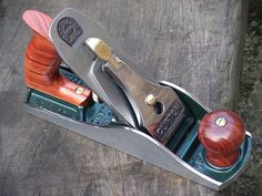 Clifton No. 4 1/2 Bench Plane