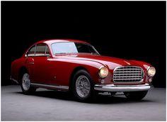 Ferrari 340 America Ghia Coupe '1951 Ghia