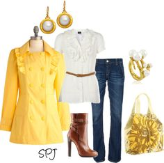 """""""Tia"""" by s-p-j ❤ liked on Polyvore"""