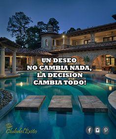 #buenasnoches . Que tal están pasando su #emprendedor #miercoles . #sigueme : @club.del.exito ( #instagram ) ClubdelÉxito ( #facebook #pinterest ). #motivación #luxury #amazing #management #empresario #mansion #home #casa #lujo #emprendedores #rich #rico #clubdelexito #followme #like4like