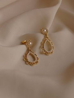 Cher (Cherry) Earrings *Gold-plated stems - AGDA Earrings You are in the right place about stone jewelry Here we offer you the most beautiful p -