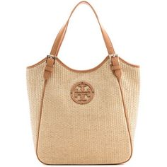 Tory Burch Small Slouchy Tote - Polyvore