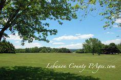 Lebanon County, Pennsylvania