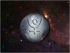 Un espacio para el Alma......: 17 de Abril Plutón se vuelve Retrógrado.