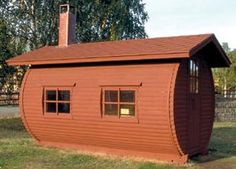 Swedish Tiny Houses
