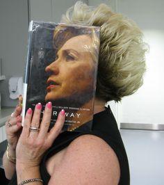 Book Face