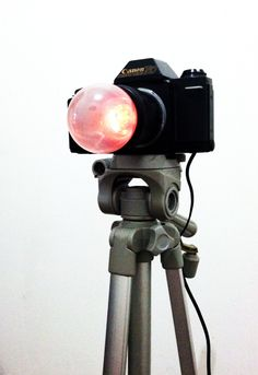 LampCam