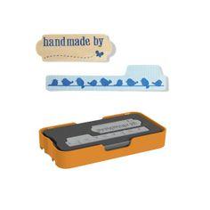 Fiskars Fuse Design Set-Mini-Keeping Tabs