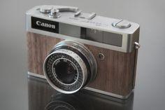 Walnut Canonet 19 on Behance
