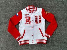 Russia Bosco Sport 2014 Sochi New Model RU Jacket For Women 0000009 #None #BasicJacket