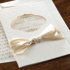 Personalized Tara Wedding Invitation | eInvite.com