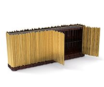 Boca do Lobo . Exclusive Design Furniture . . أثاث #sideboards #covetlounge
