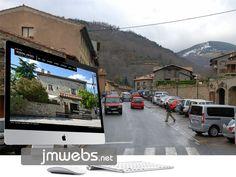 Ofrecemos nuestro servicio de diseño de páginas web en LLanars. Diseño web personalizado y a medida. Más información www.jmwebs.net o Teléfono 935160047