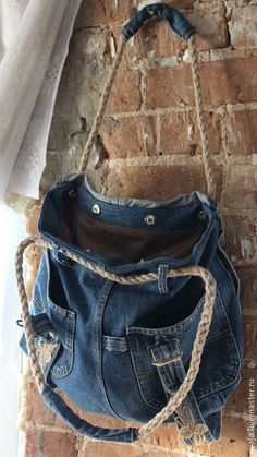 Overall Purse