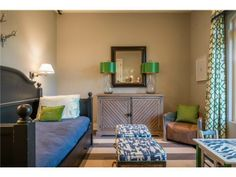 A bright and welcoming guest bedroom. Austin, TX Coldwell Banker United, Realtors $1,229,000