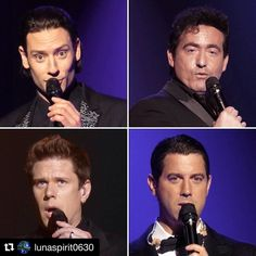 Thank you @lunaspirit0630 for your beautiful pictures enjoy the US leg of the tour! #Repost @lunaspirit0630 with @repostapp  What do you mean Summer Vacation is Over!!! Just kidding I am sure the guys are excited for the US leg of the Amor y Pasion tour to start @ildivo_official @ildivours @carlosmarinildivo @divodavidmiller @sebdivo #ildivoamorpasion #ildivo