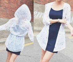 Cute Raincoat!