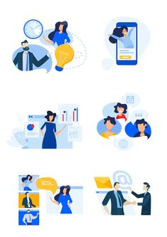 Flat Design Concept Icons Collection Website Development Company, Mobile App Development Companies, Software Development, Page Design, Web Design, Beauty Web, Flat Design Illustration, New Year Greeting Cards, Business Innovation