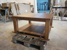 Solid Oak Furniture, Drafting Desk, Dining Table, Rustic, Home Decor, Country Primitive, Decoration Home, Room Decor, Dinner Table