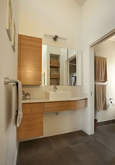 Bathroom Bamboo Design, Pictures, Remodel, Decor and Ideas - page 126