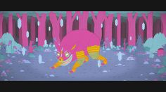Foster The People - Pseudologia Fantastica on Behance
