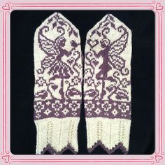Ravelry: Garden fairies pattern by JennyPenny Knitting Projects, Knitting Patterns, Ravelry, Fairy, Inspiration, English, Garden, Charts, Crocheting