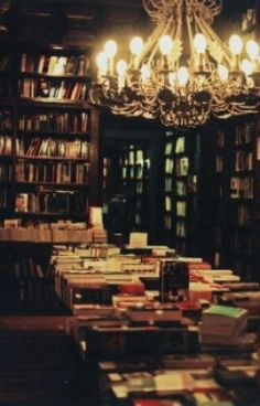 """I just published """"Chapter 2"""" of my story """"The Book Nook""""."""