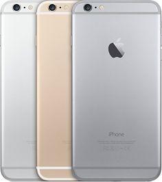 ¿Cuál es el tuyo? #iphone6 #dorado #plateado #iphone #apple