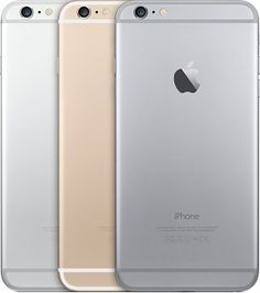 ¿Cuál es el tuyo?  #iphone6 #dorado #plateado #iphone #apple