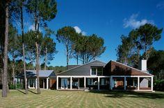 Matarangi House - Sumich Chaplin Architects