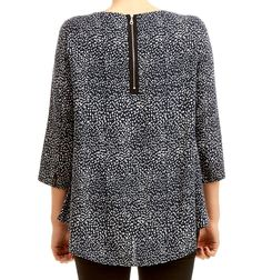 IRIS BLOUSE DOTS via Jascha online store. Click on the image to see more!