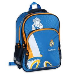 Plecak Real Madryt 5901137083490