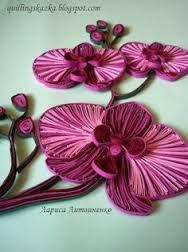 Hobby: Damskie pasje i hobby. Odkryj i pokaż innym Twoje hobby. Paper Quilling Flowers, Paper Flower Art, Quilling 3d, Quilling Patterns, Quilling Designs, Quilling Cards, Paper Art, Paper Crafts, Quilling Ideas