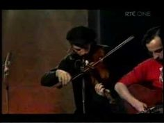 Do you love an apple - The Bothy Band 1976.  Triona Ni Domhnaill, vocal and clavinet; Kevin Burke, fiddle; Micheal O'Domhnaill, guitar; Matt Malloy, flute, whistle; Paddy Keenan, Uileann pipes; Donal Lunny, bouzouki.