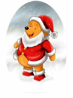 Photo of go pooh and piglet!D for fans of Winnie the Pooh 37016256 Tigger And Pooh, Winne The Pooh, Winnie The Pooh Quotes, Pooh Bear, Disney Winnie The Pooh, Eeyore Quotes, Winnie The Pooh Christmas, Disney Christmas, Christmas Art
