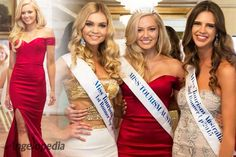 Tasha Ross is Miss Tourism Australia 2015