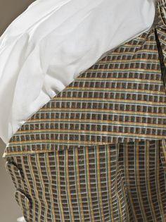 Woman's Dress (Redingote) | LACMA Collections