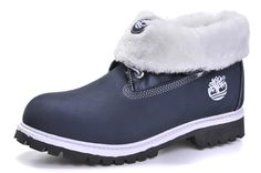 Timberland Boots Navy White Black For Men,Fashion Winter Blue Timberland Boots Outlet Online,timberland roll top boots sale,navy blue womens timberland boots