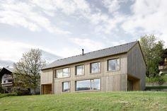 Gallery of Haus Für Julia Und Björn / Innauer-Matt Architekten - 5